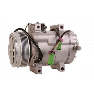 Klimakompressor Audi 100, A6, A8, V8, 077260805AD, 077260803AB