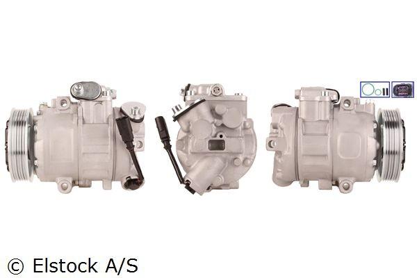 Klimakompressor Audi A2, Seat Cordoba, 8Z0260805A, 8Q0820803H