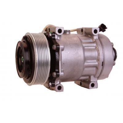 Klimakompressor Land Rover Defender, 7H1219D623AC, 7H1219D623AD, SD7H15-4399