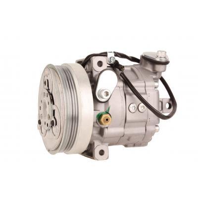 Klimakompressor Mitsubishi Pajero Pinin, MR315377, MR315497