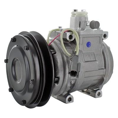 Klimakompressor Komatsu 24V, 20Y9793111, 20Y9793110