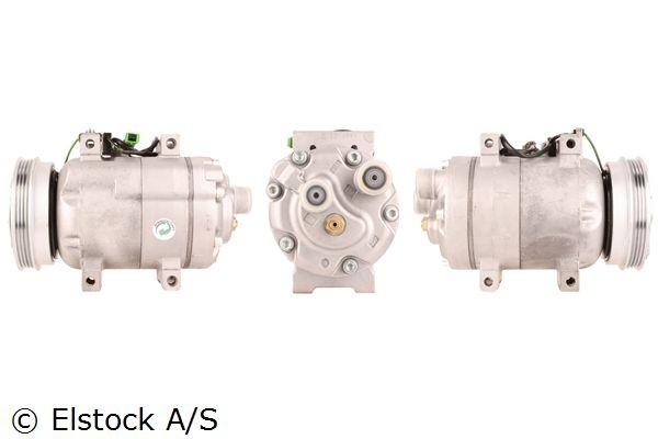 Klimakompressor Audi A4, A6, VW Passat, 8D0260811A, 8D0260805MX