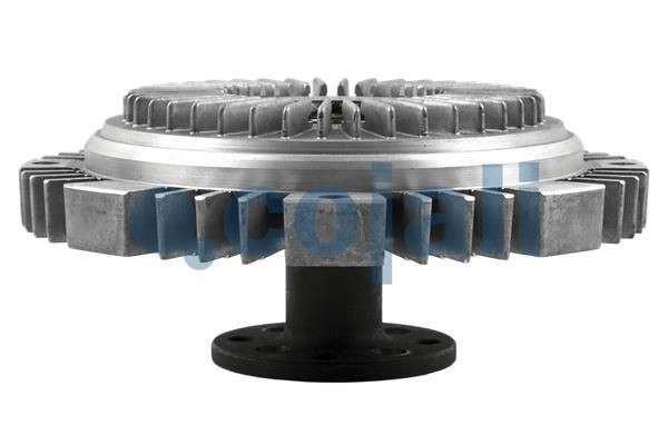 Lüfterkupplung, Mercedes, R107, 1162000722, 1162000822, 1162001122