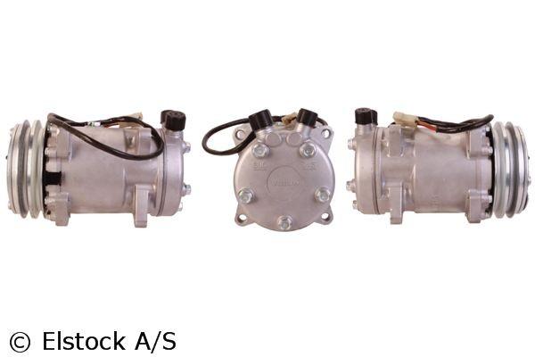 Klimakompressor Volvo 740, 1259340, 8601543, 3513598, 1324240, SD5109120, SD5109118