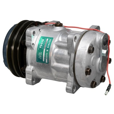 Klimakompressor Verdichter Massey Ferguson, 3763384M91