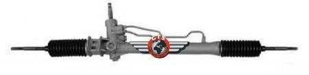Lenkgetriebe, Daewoo Matiz, Nubira, Daihatsu Applause, 96518943, KRPU54