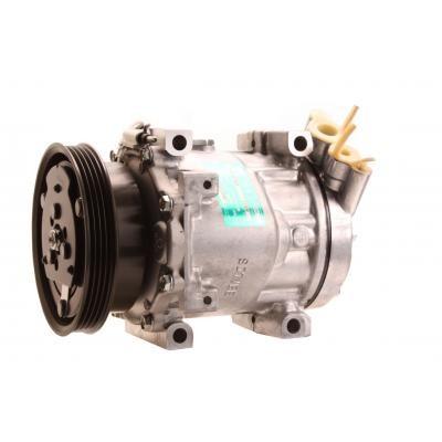 VERDICHTER Austausch Klimakompressor Dacia Logan 1.6 (X90), 1.6 (LS), 1.4 (LS) Bj. 04-, Sandreo 1.4,