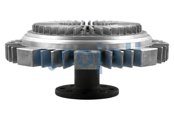 Lüfterkupplung, Mercedes W107, 1162000722, 1162000822, 1162001122