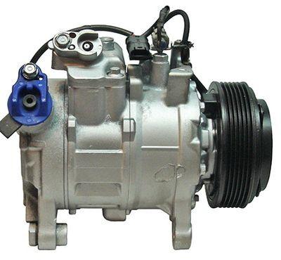 Klimakompressor BMW 1er, 3er, 5er, X1, Z4, 64529225703, 64529330831, 64529399072
