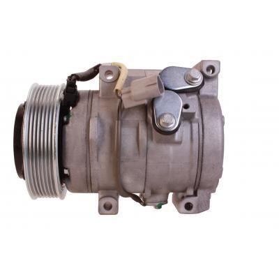 Austausch Klimakompressor Toyota Previa, 88310-28550, 88310-28450, 447220-3890,