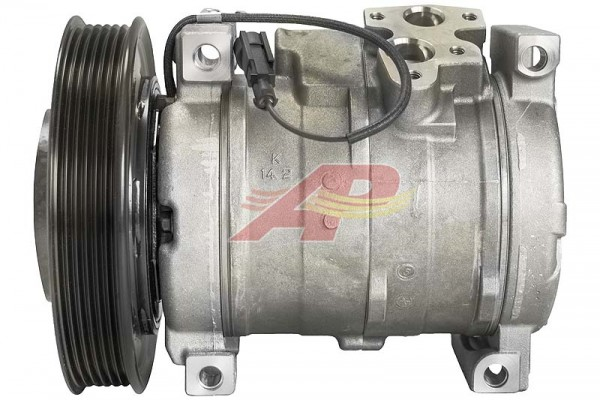 Klimakompressor Valtra Valmet, ACV0059750