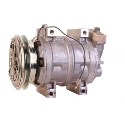 Klimakompressor Mitsubishi L200, MR250810, MR190619
