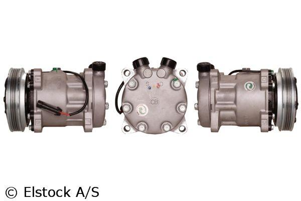 Klimakompressor Alfa Romeo 155, 550222700, 60513513, 60592127, 60600702