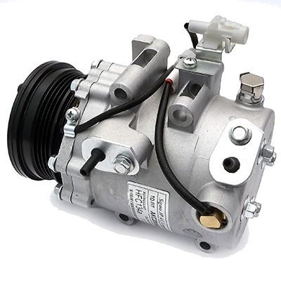 Klimakompressor Suzuki Swift, SX4 und Fiat Sedici, 9520062JA0, 71743779