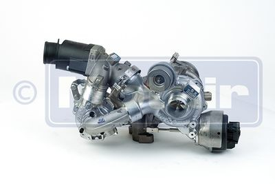Turbolader VW Amarok 03L145715G, 03L145715E, 03L145715AX, 03L145702S, 03L145702SV