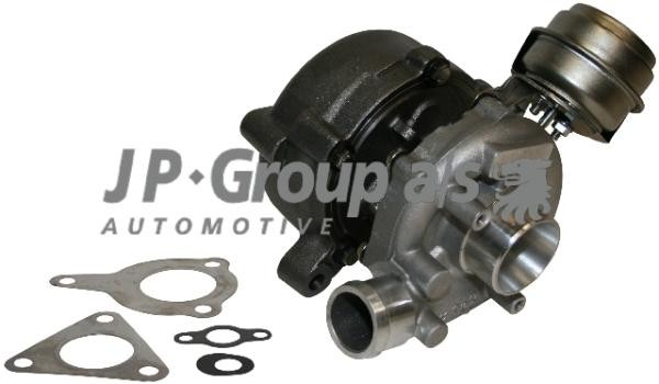 Turbolader Jaguar XType, Ford Mondeo III, 6S7Q6K682AG, 1365143, ­1548958, 	6Q7S6K682AD