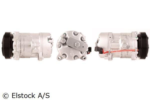 Klimakompressor VW Volkswagen Transporter T4, 701820805R, 7D0820805, 7D0820805Q