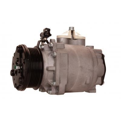 Klimakompressor Ford Transit Connect 1.8 TDCi (P65-80), 1.8 Di, 1.8 Turbo Di Bj. 07-, 10-160-01039