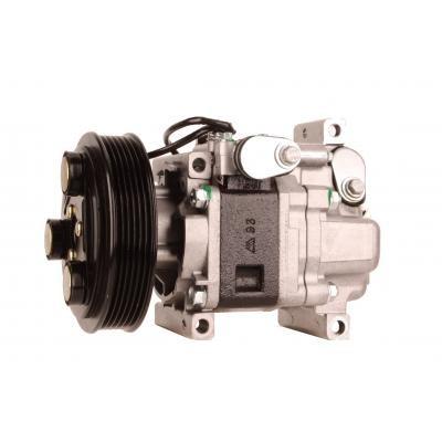 Klimakompressor Mazda 3 BK14, BP4K61K00, H12A1AG4DY