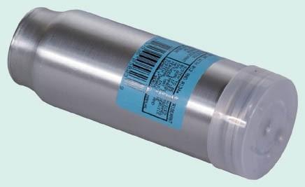 Filtertrockner Chrysler 300M, 5003980AA