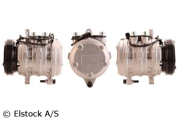 Klimakompressor Suzuki Samurai, 9520083080, 9520083000, 9520067A40, 9520067A20