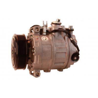 Klimakompressor Audi A4, 8K0260805C, 8E0260805AJ, 447180-8470