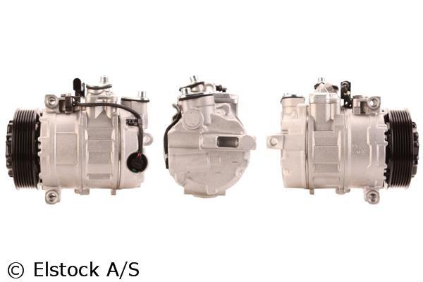Klimakompressor Porsche Cayenne 3.2, 3.6, 4.5, S/GTS 4.8, S 4.8, 955, 94812601101, 94812601100,