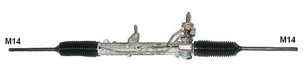 Lenkgetriebe, Alfa Romeo 145, 146, 71722520, 15001049