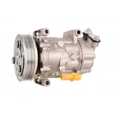 Klimakompressor Mini Clubman, Cooper, Suzuki SX4, 64522758145, 2758433