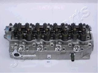 Neuteil Zylinderkopf für Mitsubishi Hyundai 2,5TD Motorcode 4D56TIC MD313587