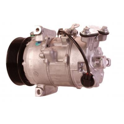 Klimakompressor Renault, Mercedes, 4478306701, 4478307300, 8200958328