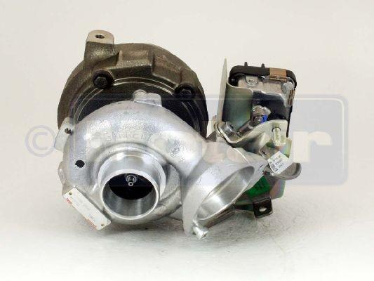 Turbolader BMW, 11657850278, 7850278,11657849650