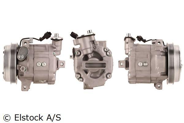 Klimakompressor Subaru Forester 2.0, 2.5, 73111SA001, 73111SA000, 73110SA000, 5062214510, 5060216432