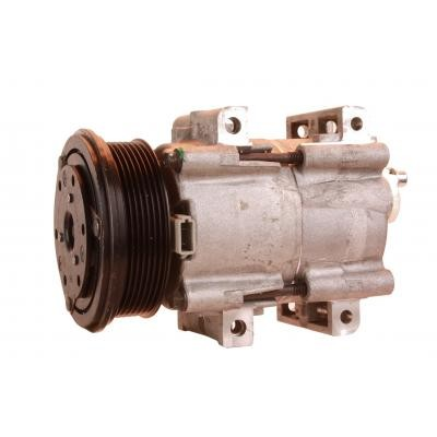 Klimakompressor Ford Scorpio I 2.5 TD, Scorpio II 2.5 TD Bj. 93-98, 0-160-01018, 1007099, 1019771, 1