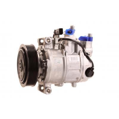 Klimakompressor Audi A6, 4F0260805F, 4F0260805Q, 4F0260805K, 447180-7712, 447180-7710