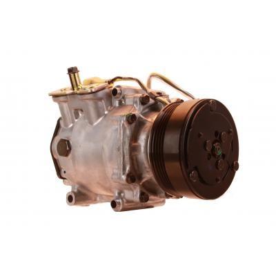Klimakompressor Ford Fiesta III 1.3 Kat Bj. 91-97, 6453.RV 6453.RW 6453.TL 6453.XL 6453.XN 6453