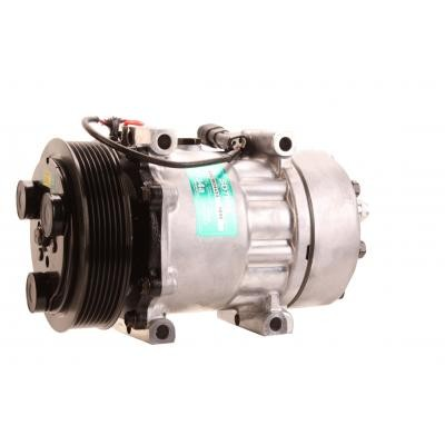 Klimakompressor Jaguar XJ12 6.0 Bj. 94-97, MMC7300AA, CCC6535, MHE7300BA