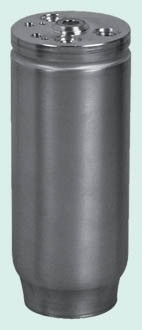 Filter Trockner für Klima Nissan Terrano II Pick-Up