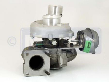 Turbolader Alfa Romeo Giulietta 55230176, 71794561