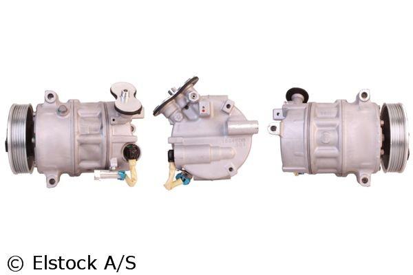 Klimakompressor Saab, 12770420