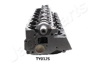 Neuteil Zylinderkopf für Toyota Landcruiser J7 J8 4,2L Diesel