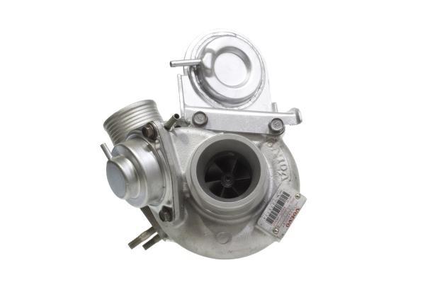 Turbolader Opel 12630850, 12637545,