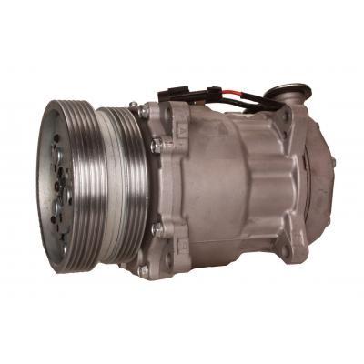 Klimakompressor Alfa Romeo 155, Spider, 71721743, 60601092