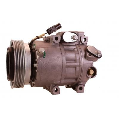 Klimakompressor Hyundai Santa Fe I, Kia Magentis, DC4AA03, F500DC4AA04, F500DC4AA06