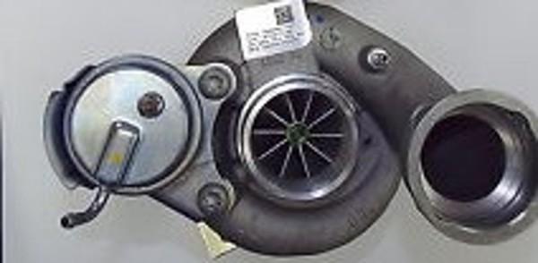 Turbolader Porsche Cayenne, 94812302552, 948123025, 94812302560, 94812302561