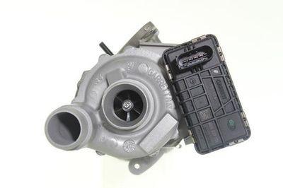Turbolader Jaguar SType, 6R8Q6K682AA, 02C2C35176