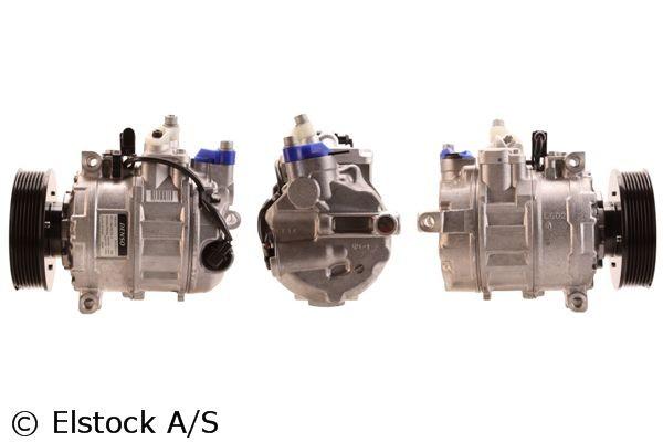 Klimakompressor VW Touareg V8, 7L6820803B, 7L6820803A, 7L6820803D, 7L6820803E