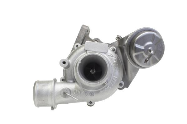 Turbolader Fiat Bravo II, Linea, Grande Punto, 55212917, 55222015, 71724559, 71793892