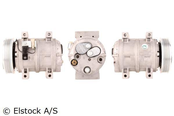 Klimakompressor Volvo V70 I, 30612681, 30899721, 8601631, 8603132, 30665342