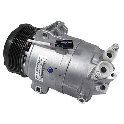 Klimakompressor Renault Koleos 2.0 dCi 926004218R, 92600JY02A, 926007877R, 926002709R